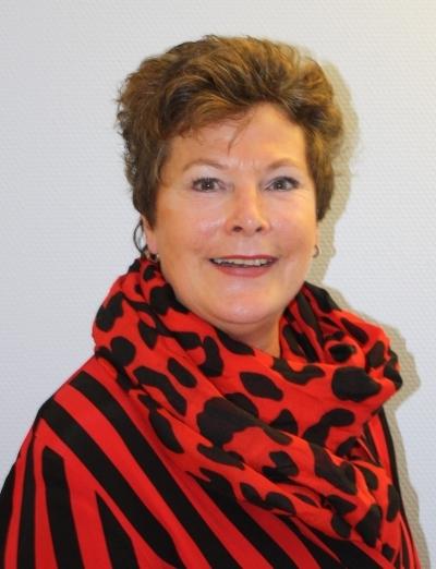 Marijke Holleman